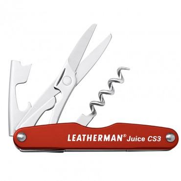 Multitools Plier - Juice CS3 - Leatherman