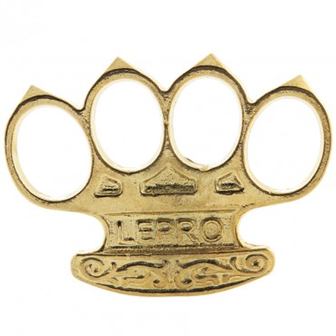 Brass Knuckles Luxor