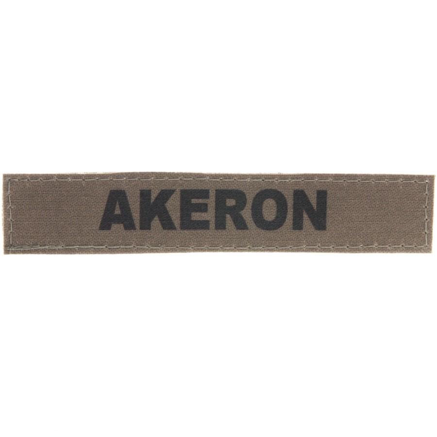 Patch Akeron Tissu