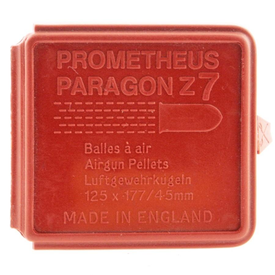Plomb 4.5 Paragon Z7 / 0.5g Boite de 125 pcs