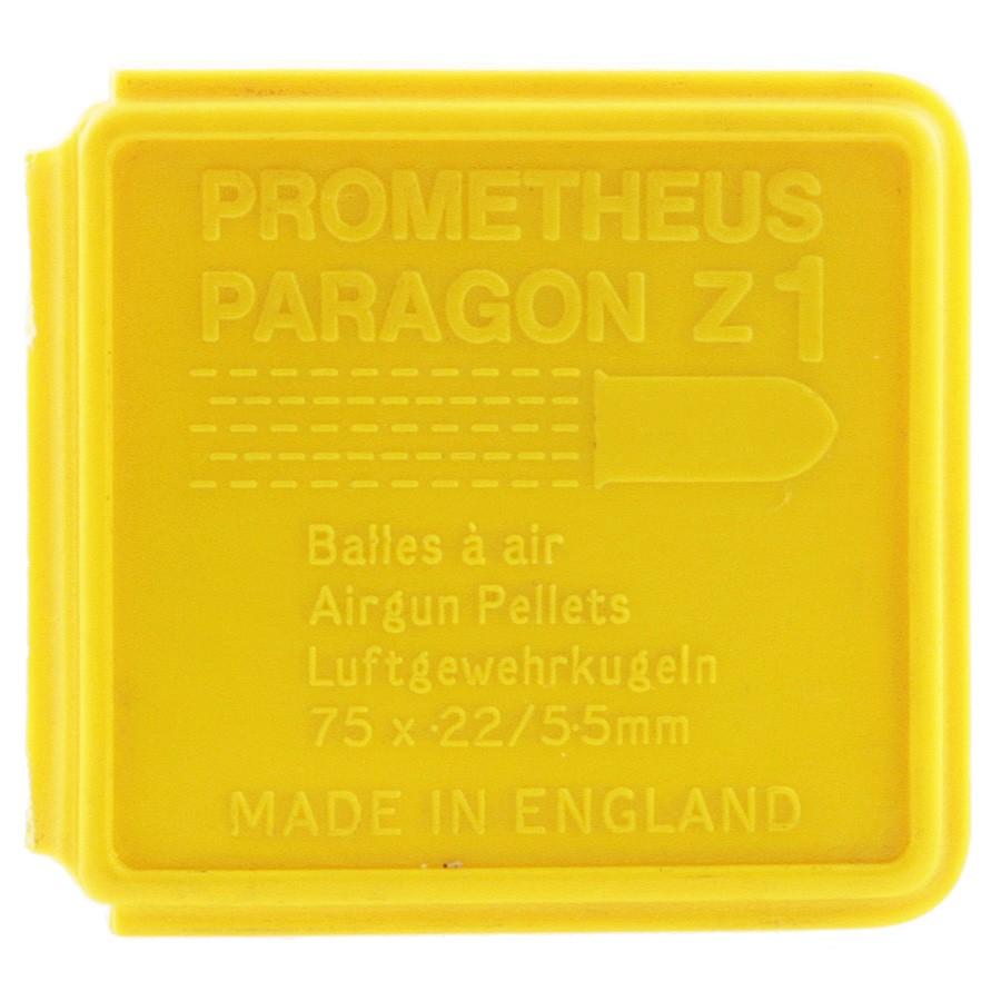 Plomb 5.5 Paragon Z1 / 0.93g Boite de 75 pcs