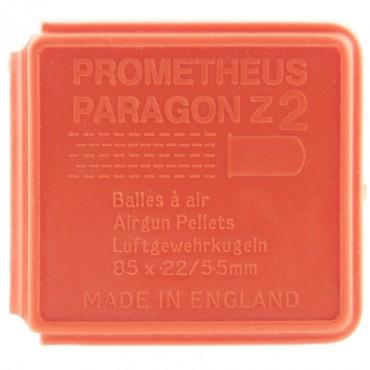 Plomb 5.5 Paragon Z2 / 0.8g Boite de 85 pcs
