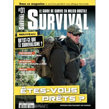 Survival N°1