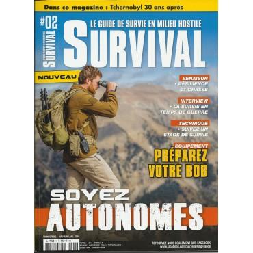 Survival N°2
