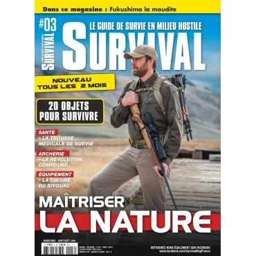 Survival N°3