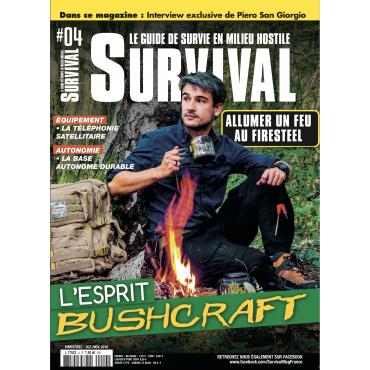 Survival N°4