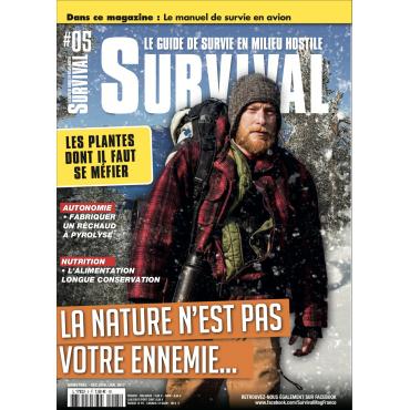 Survival N°5