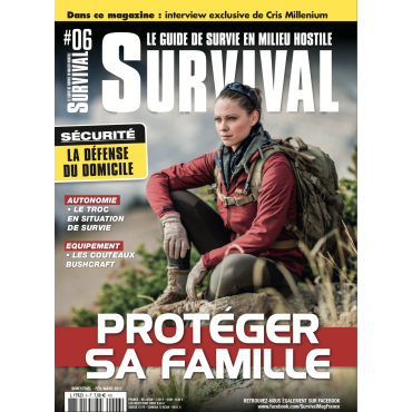 Survival N°6