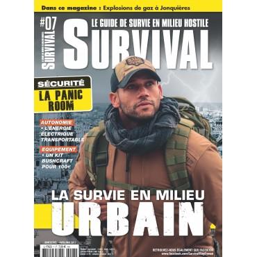 Survival N°7