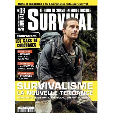 Survival N°8