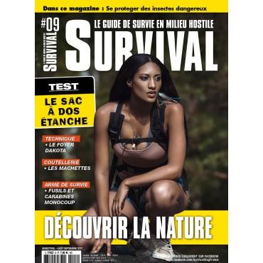 Survival N°9