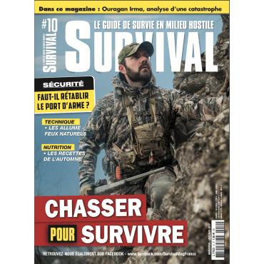 Survival N°10