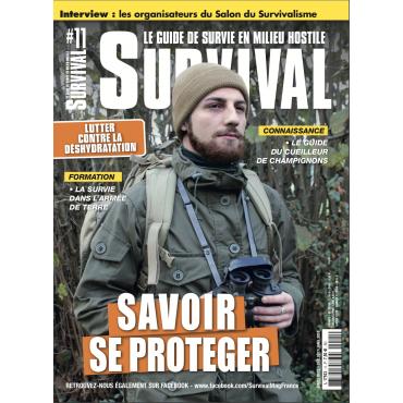 Survival N°11