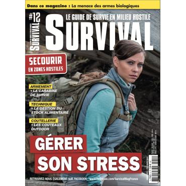 Survival N°12