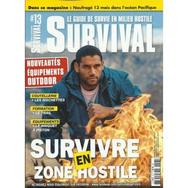 Survival N°13