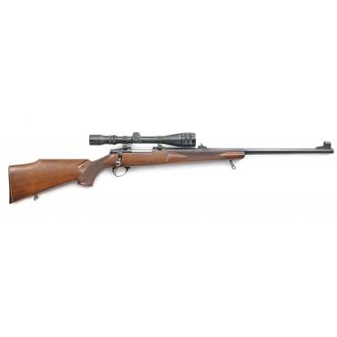 Sako A2 en calibre 22-250 Remington et lunette Weaver 3-9x40 V9-II