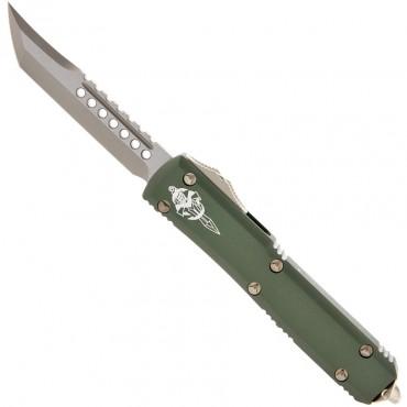 Marfione Ultratech Hellhound OD Green Bronzed