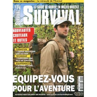 Survival N°14