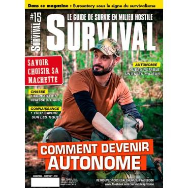 Survival N°15
