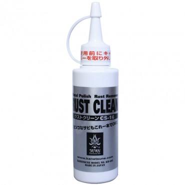 Pate à Polir Rust Clean Kanestune