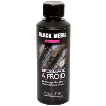 Bronzage à Froid 250 ml