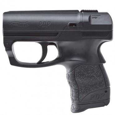 Pistolet de Defense Walther PDP Noir