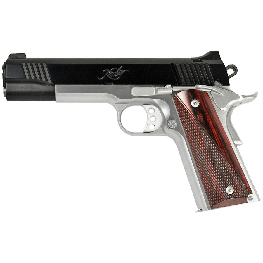 Kimber Custom 2 Two Tone