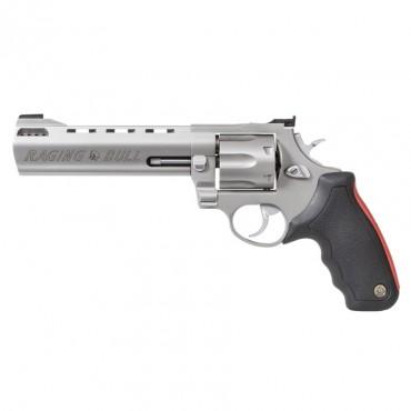 Taurus Raging Bull 444 .44 Magnum