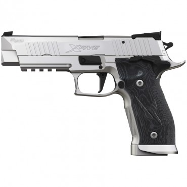 P226 X-Five Supermatch - Sig Sauer