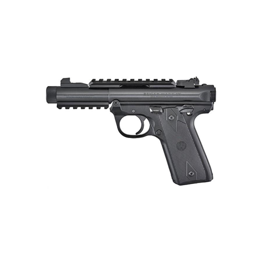 Ruger Mark IV 22/45 Tactical
