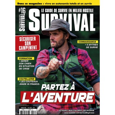 Survival N°16