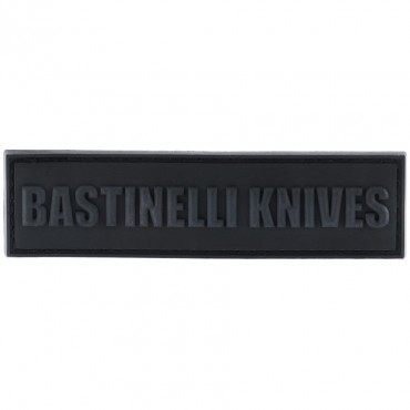 Patch Bastinelli Knives
