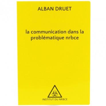 La Communication Dans La Problématique NRBCE