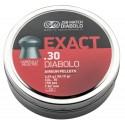 Plomb 7.62 Exact / 3.25 g Boite de 150 pcs