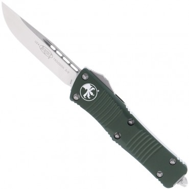 Troodon S/E OD Green Satin Standard