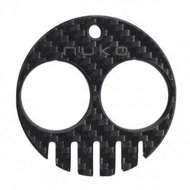 Nuko-Head Fibre de Carbone