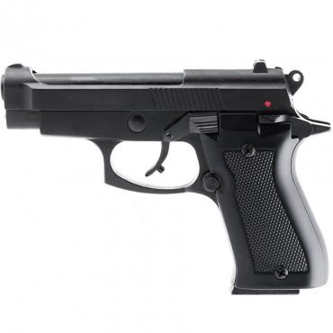 Kimar 85 Black en 8mm PAK