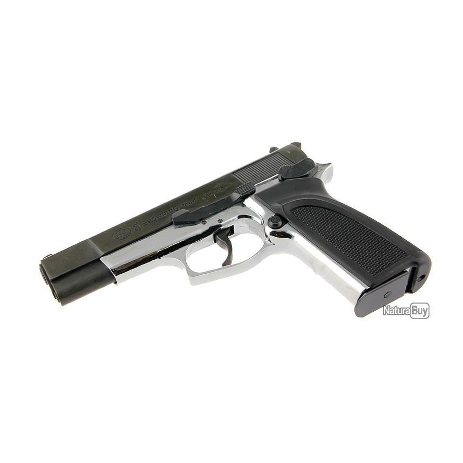 Browning GPDA Bi-color 8 mm K