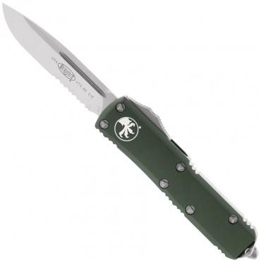 UTX 85 S/E OD Green Satin P.S.