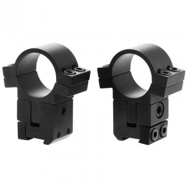 Montage FX NO-LIMIT 1 INCH / 9-11mm Dovetail
