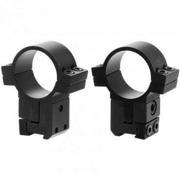 Montage FX NO-LIMIT 30mm / 9-11mm Dovetail