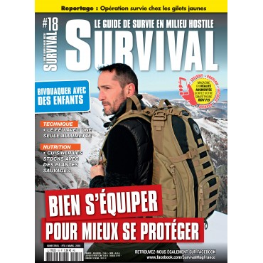 Survival N°18