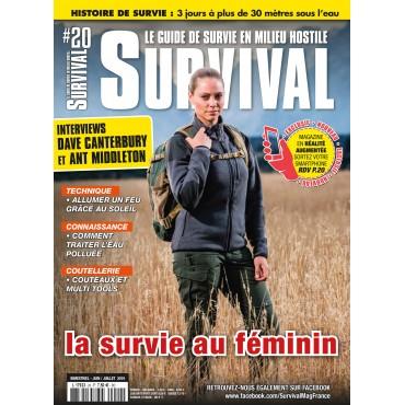 Survival N°20