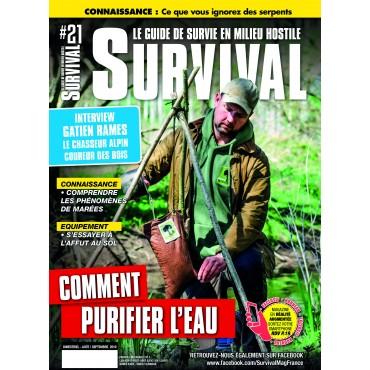 Survival N° 21