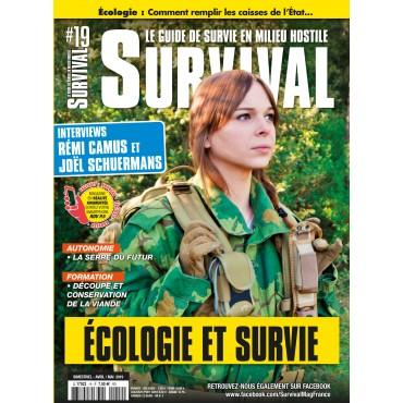 Survival N°19