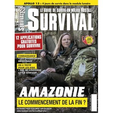 Survival N° 22