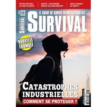 Survival N°23