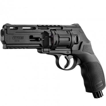 HDR 50 - Revolver de défense CO2 - 11 joules - Umarex