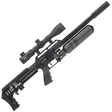 Impact MKII Plenum Power - FX Airguns