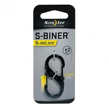 S-Biner N°2 Noir